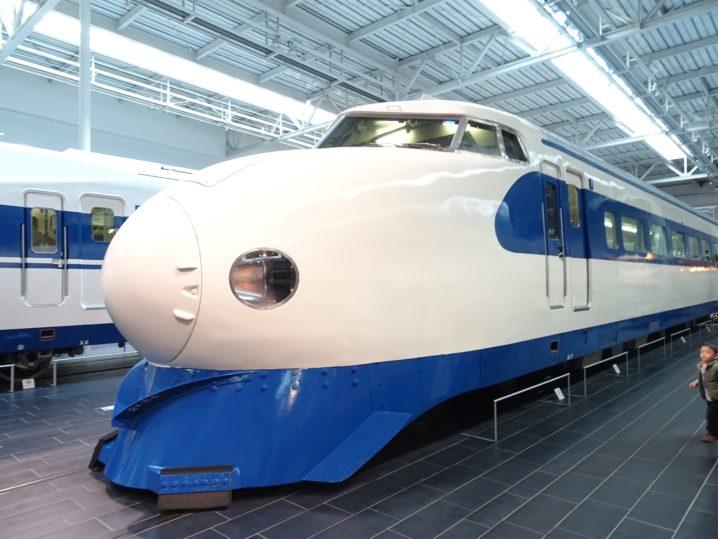 リニア鉄道館 名古屋