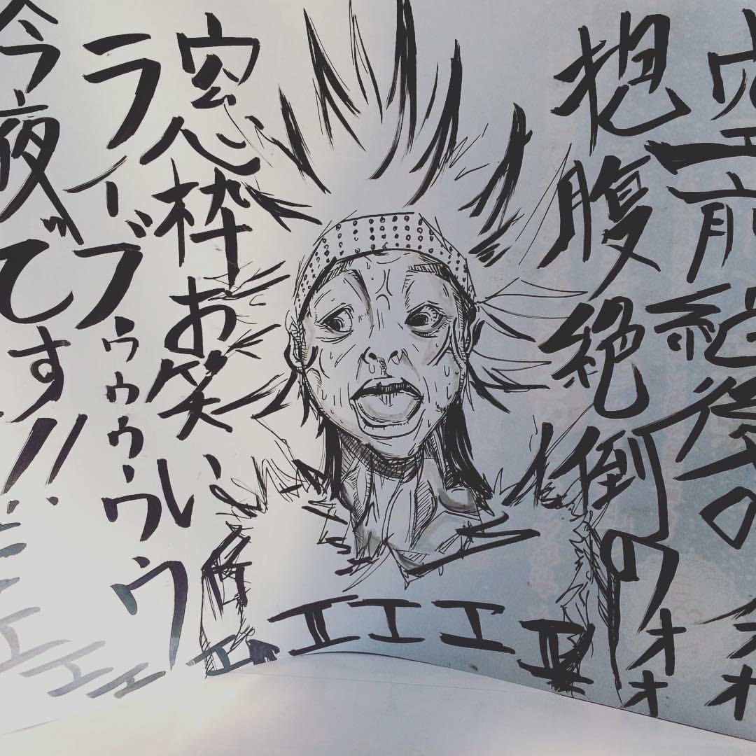 浜松 お笑いライブ 窓枠