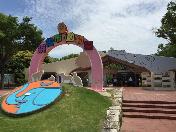『出没!アド街ック天国』浜松編ランキングまとめ 浜松市動物園