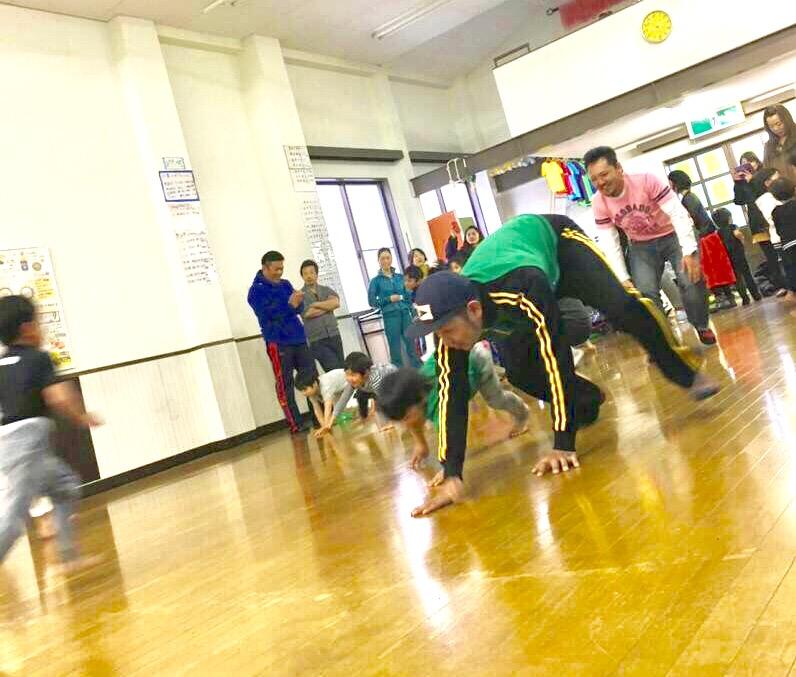 野球教室 コアトレキッズベースボール 浜松