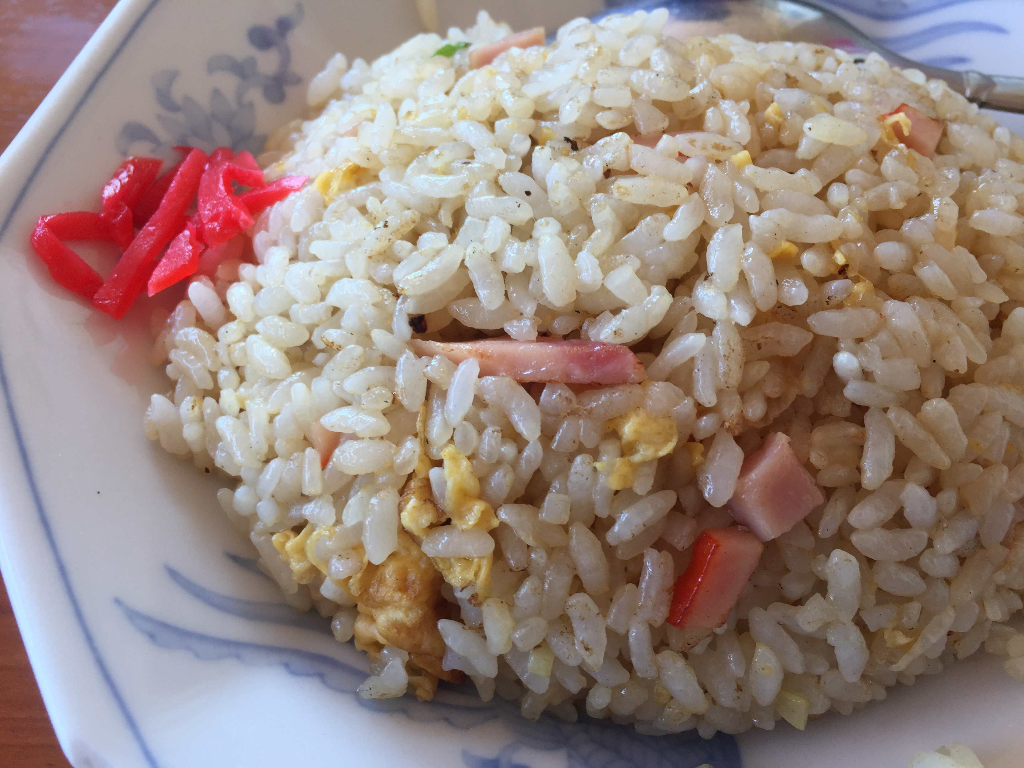 台湾料理 キン隆閣