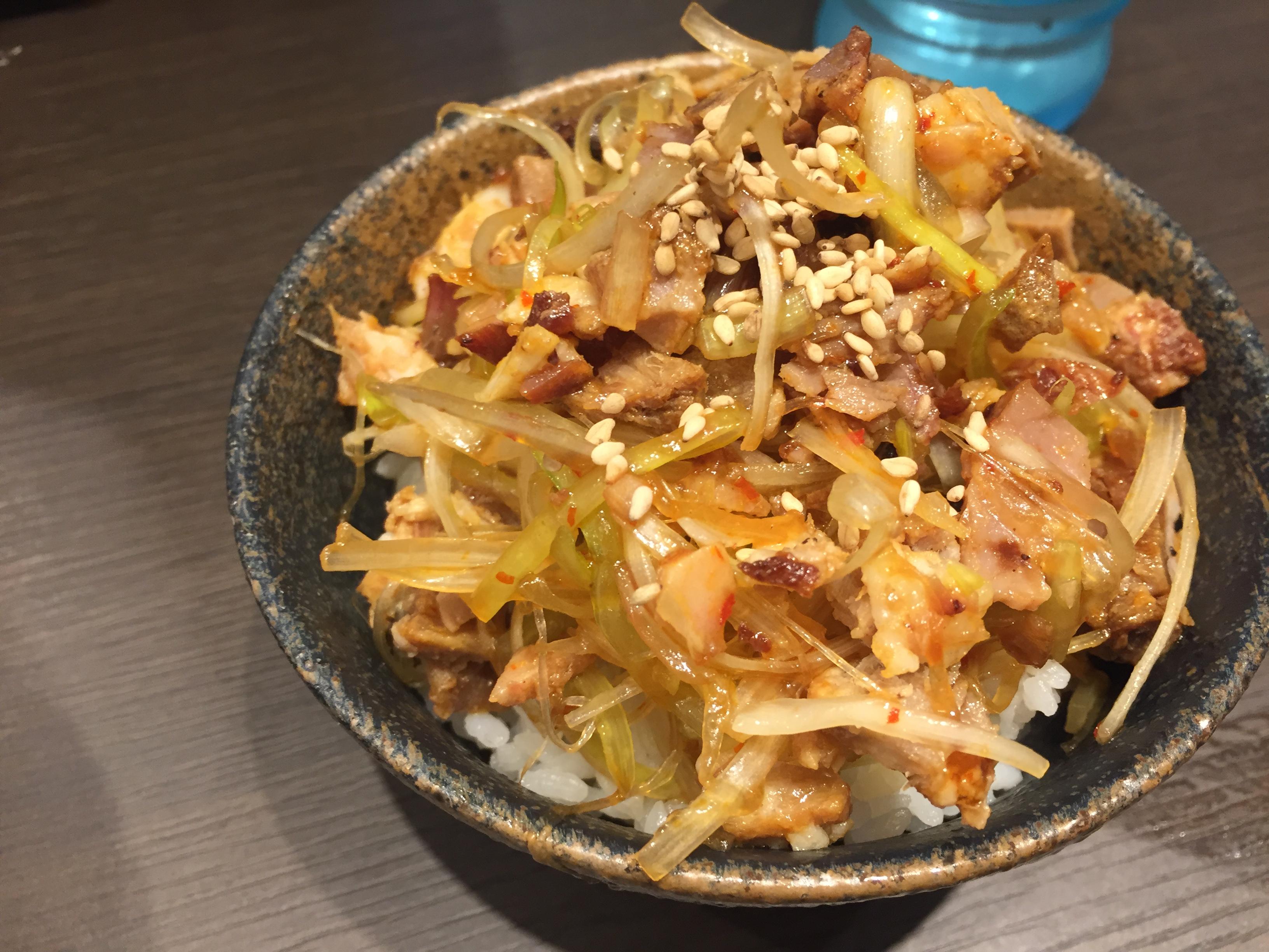 びぎ屋 ラーメン 磐田支店