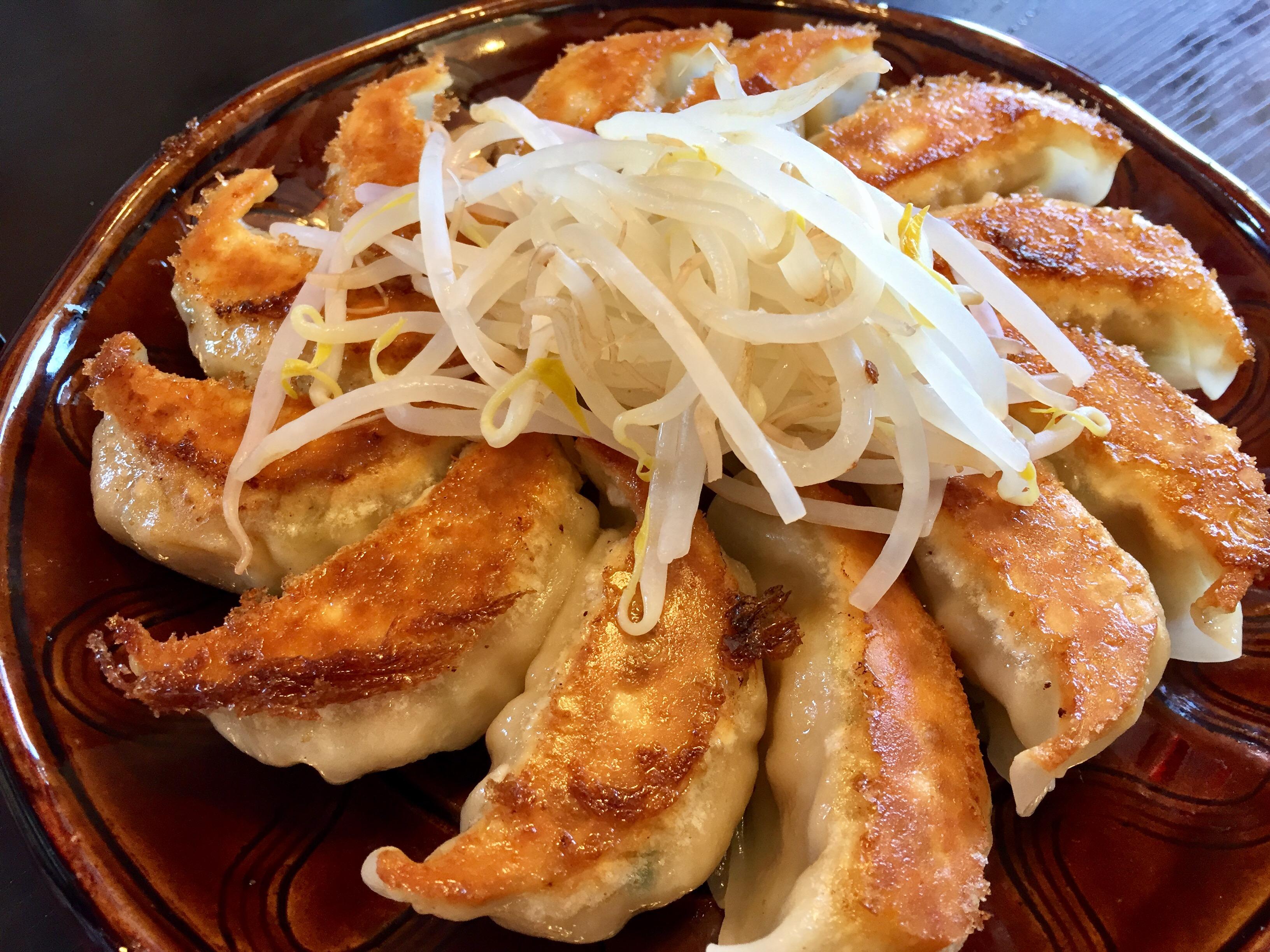 五味八珍 ごみはっちん 浜松餃子