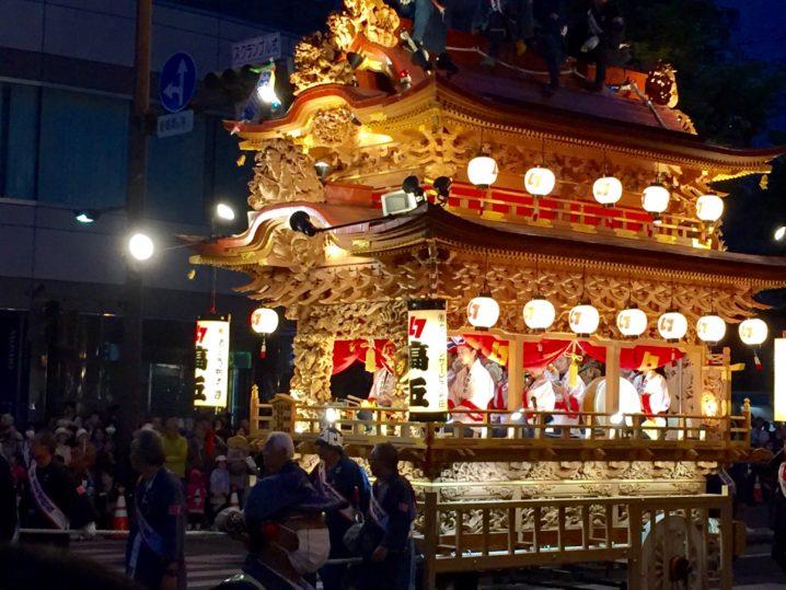 浜松まつり 2017