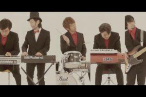 インスト好き注目!【ADAM at X PHONO TONES】スプリットアルバム2枚同時発売!