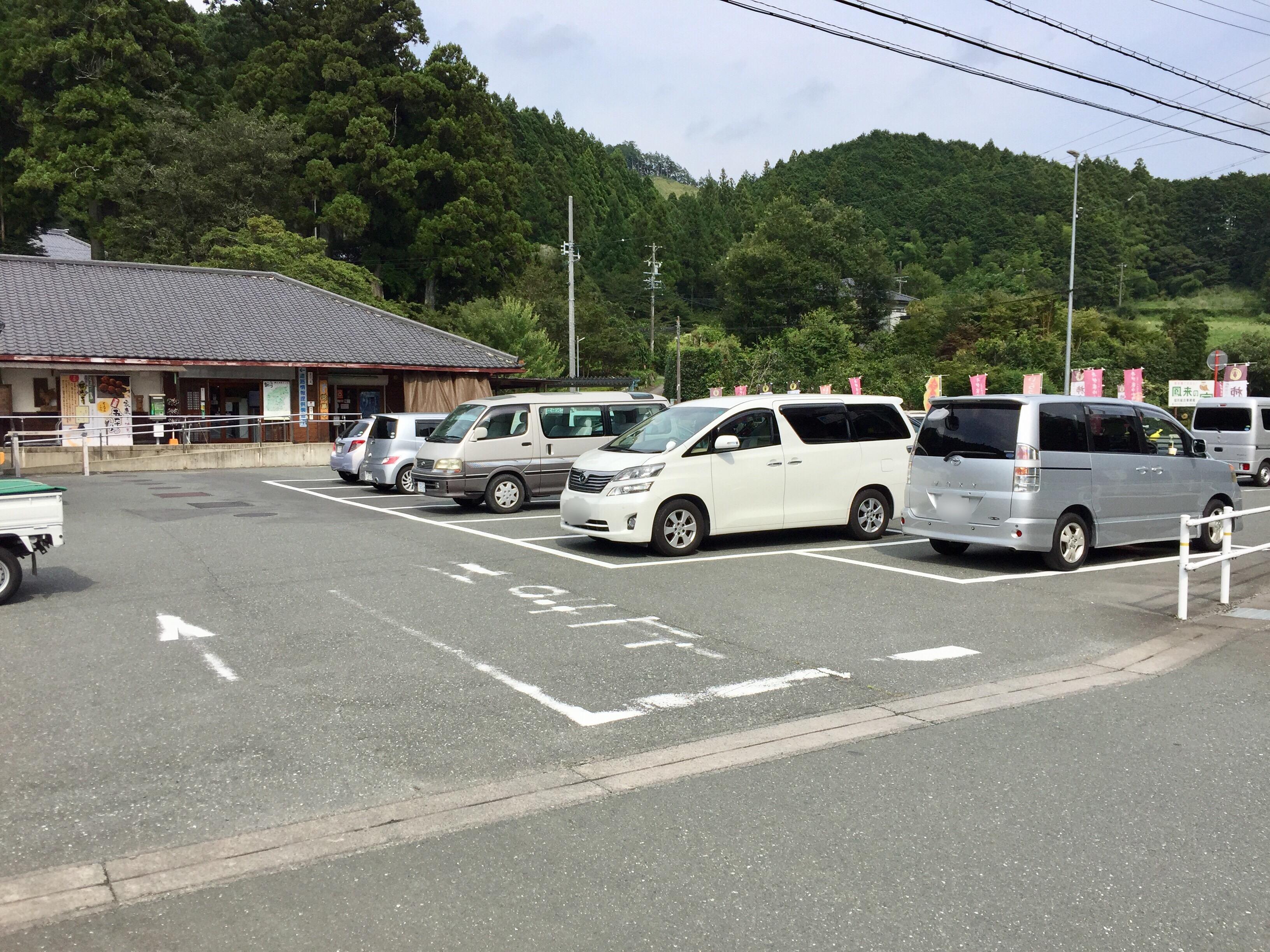 道の駅 鳳来 三河三石 川遊び
