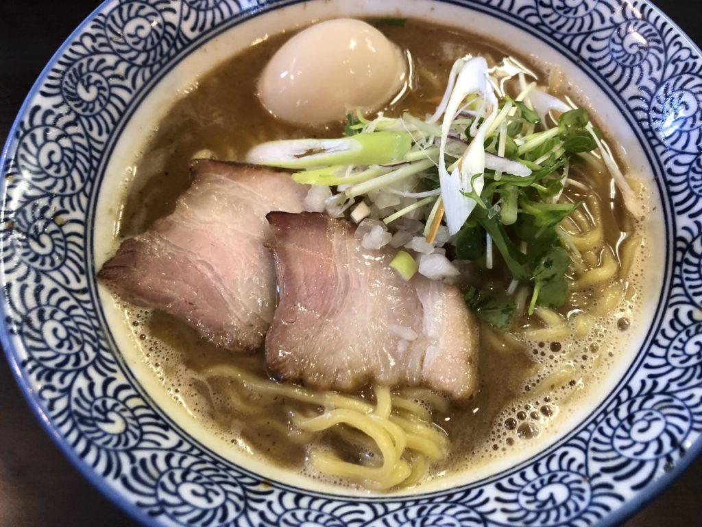 麺屋 AMORE(アモーレ) 浜北 らーめん
