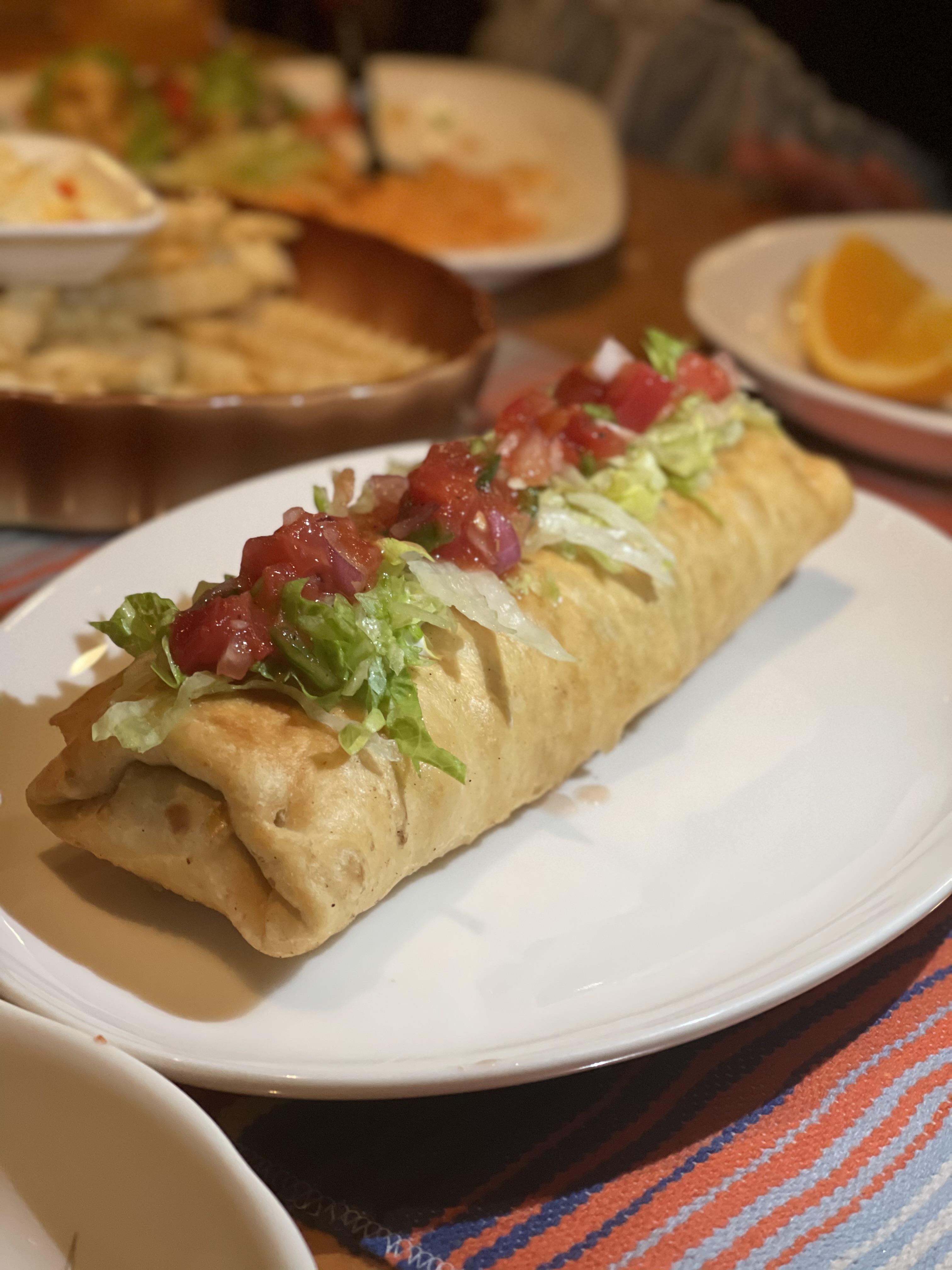 浜松 メキシコ料理 LasChillonas ラスチジョーナス