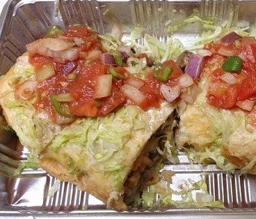 浜松 メキシコ料理 おすすめ 美味しい LasChillonas ラスチジョーナス