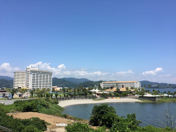 『出没!アド街ック天国』浜松編ランキングまとめ レイクビュー ホテル