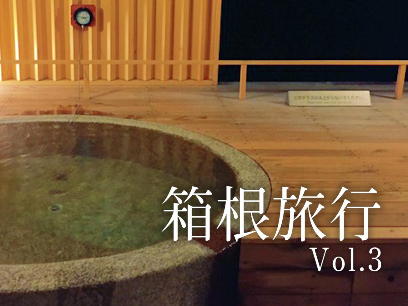 箱根旅行 箱根園 紅葉 芦ノ湖 観光 箱根 パークス吉野