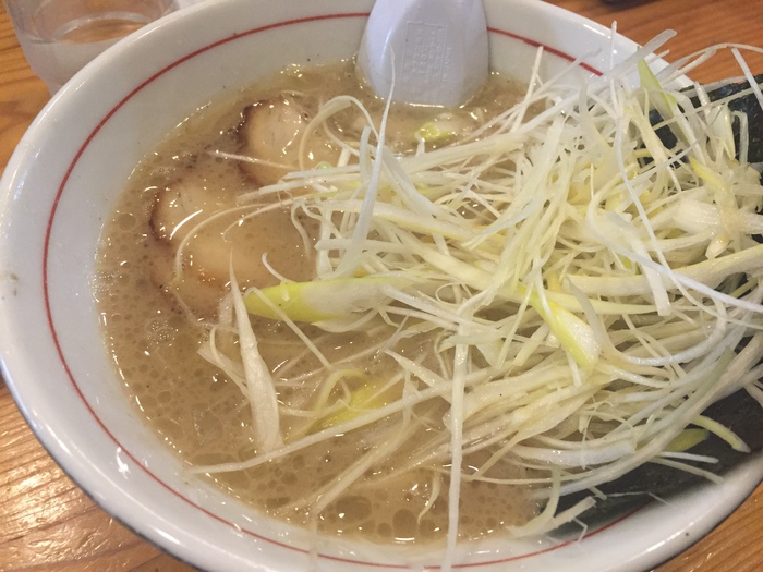 細麺 三太 浜松 ラーメン