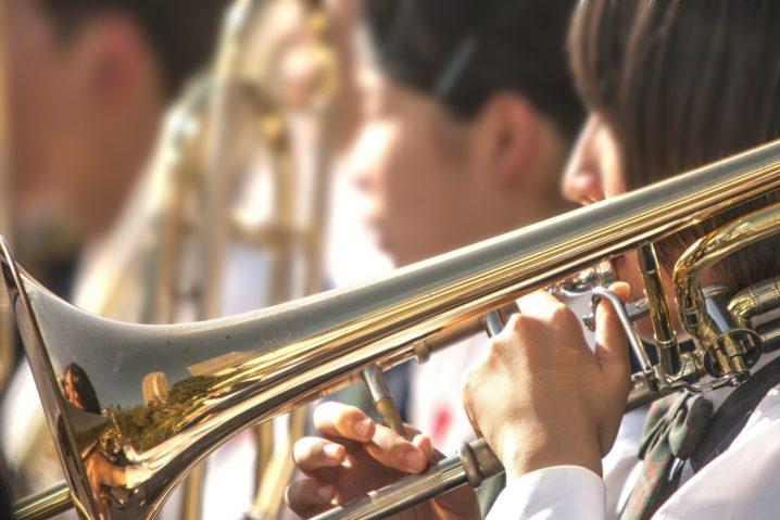 全日本高等学校選抜吹奏楽大会