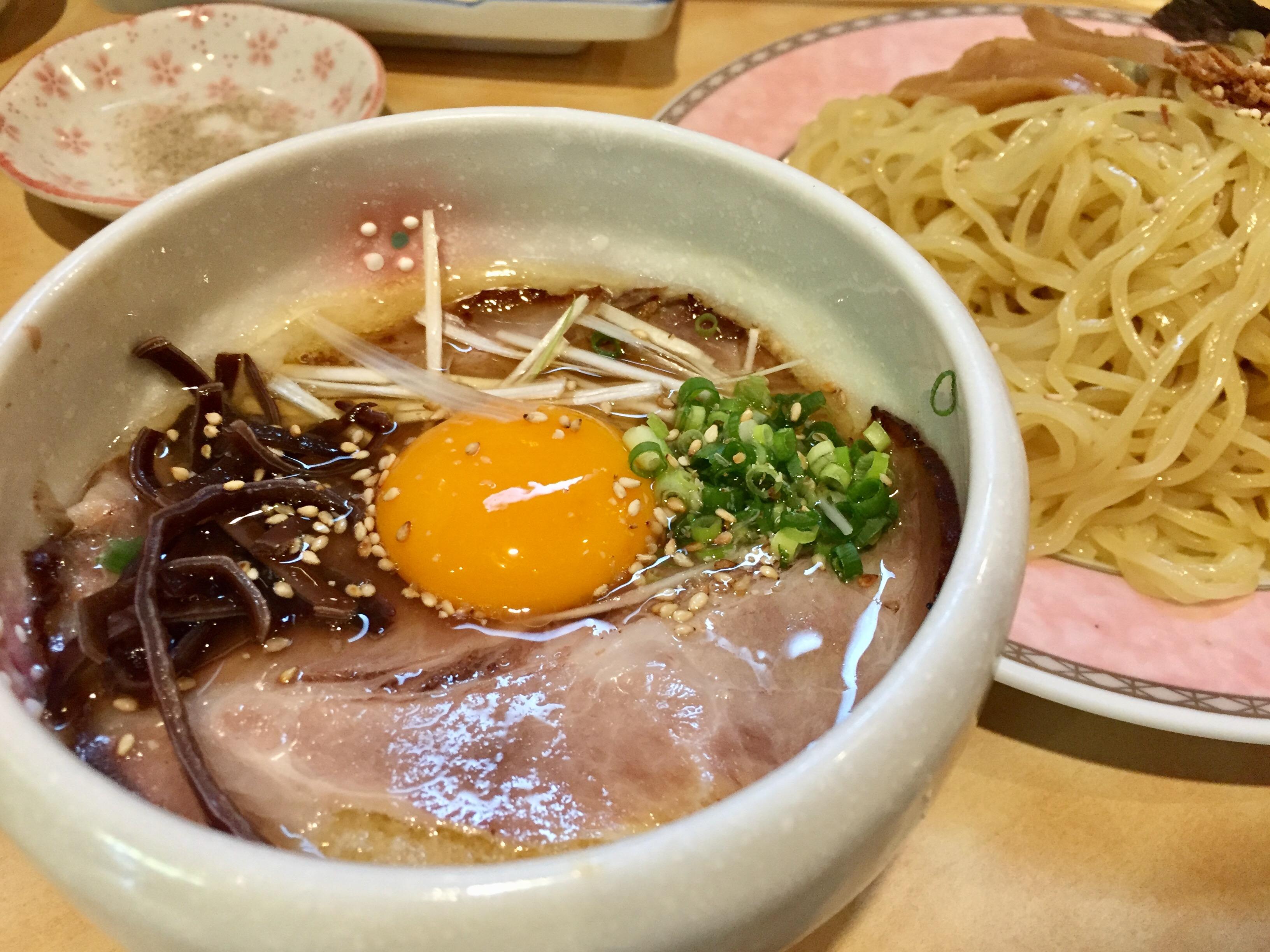 7福神 ラーメン つけ麺